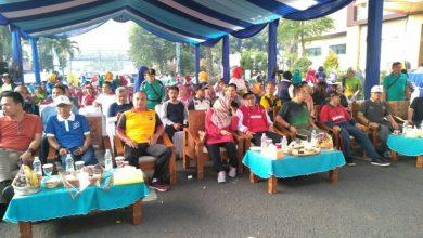 Photo of Pemkot Depok Peringati Hari Lanjut Usia Nasional ke-23 Tahun 2019 di Lapangan Balaikota Depok