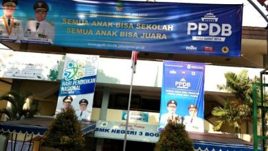 Photo of PPDB SMK 3 Bogor Berjalan Dengan Lancar