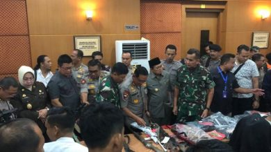 Photo of Paska Penangkapan Kelompok SMB, Pangdam II/SWJ Kunjungi Jambi