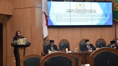 Photo of DPRD Kabupaten Bogor Gelar Sidang Paripurna
