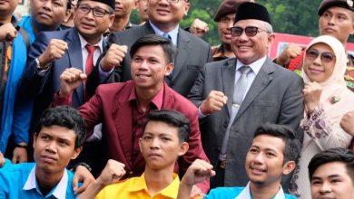 Photo of Dibay Siap Calonkan Diri Menjadi Ketua Karang Taruna Kota Depok Periode 2020-2025