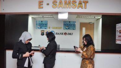 Photo of Pemkot Depok Ikuti Lomba Anugerah Pajak Kendaraan Bermotor