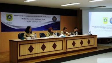 Photo of Diskominfo Kabupaten Bogor Gandeng BSSN RI Lakukan Keamanan Data Informasi