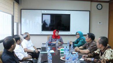 Photo of Bupati Bogor Ade Yasin Kunjungi LKBN Antara Dalam Rangka Promosi Pariwisata Bogor