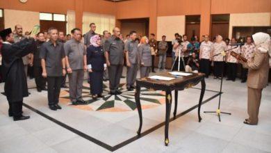 Photo of Bupati Bogor Lakukan Reshuffle Kepala OPD Pemkab Bogor
