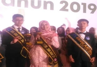 Photo of Kota Depok Juara Pertama Duta Genre Provinsi Jabar