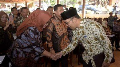 Photo of Ade Yasin Menyatakan, Ada Beberapa Hal Prioritas yang Disampaikan Gubernur Jawa Barat