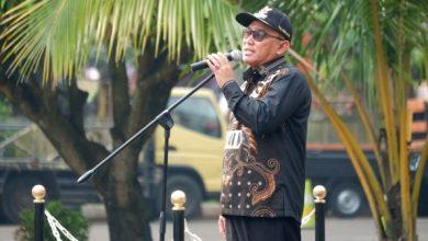 Photo of Wali Kota Depok Mohammad Idris, Kita Harus Bijak Dalam Penggunaan Air