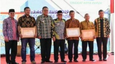 Photo of Harkopnas Ke-72 Tahun, Pemkot Depok Komitmen Majukan Koperasi