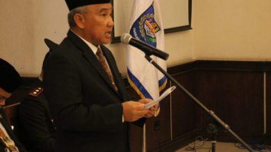 Photo of Walikota Depok Memberikan Apresiasi Terpilihnya Paskibraka Kota Depok Tahun 2019
