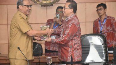 Photo of Pemkab Bogor Jadi Lokus Bechmarking Diklat PIM III Provinsi Sumbar