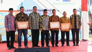 Photo of Peringatan Hari Koperasi Nasional ke-72, Pemkot Depok Memberikan Penghargaan Tiga Koperasi Berprestasi