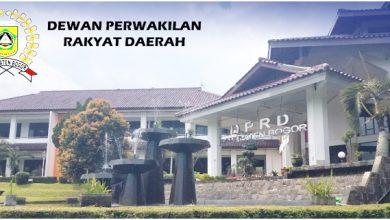 Photo of Laporan Kinerja DPRD Kabupaten Bogor Masa Sidang II Tahun 2019