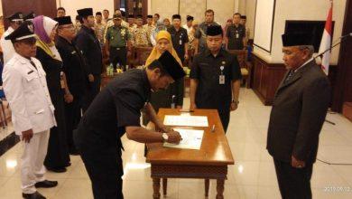 Photo of Walikota Depok Kembali Melantik ASN Tanpa Kehadiran Wakilnya