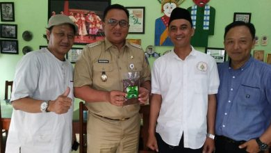 Photo of Wakil Walikota Depok Bangga Dengan Produk Petani Indonesia