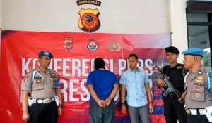 Photo of Polres Bogor Berhasil Menangkap Pelaku Pemerkosaan