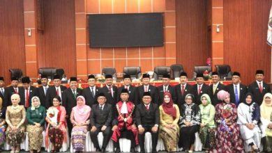 Photo of Inilah Anggota DPRD Depok Baru Periode 2019-2024