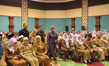 Photo of 490 ASN Pemkab Bogor Naik Pangkat