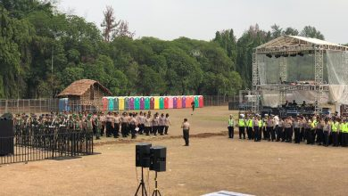 Photo of Musik Untuk Republik (MUR) dilaksanakan dari tanggal 18, 19 dan 20 Oktober 2019 di Bumi Perkemahan Cibubur.