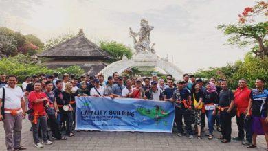 Photo of Gelar Capacity Building, PDAM Tirta Asasta Jalin Kekompakan Pegawai