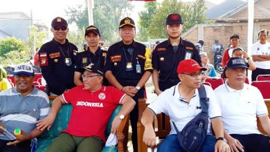 Photo of Pokdar Sub Sektor Sukatani Telah Memiliki Ripiter Sendiri