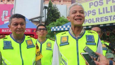 Photo of Gubernur Ganjar Pastikan Ada Jaminan Kenyamanan Libur Tahun Baru 2020