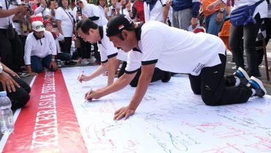 Photo of Peringatan Hari Ibu, Stop Kekerasan pada Perempuan dan Anak