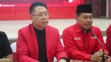 Photo of Advokad Henry Indraguna Daftar ke Panti Marhen Semarang