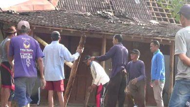 Photo of Sragen Kembali Dihantam Puting Beliung Sekda Tegaskan Hanya Membantu Bila Ekstra Ordinari