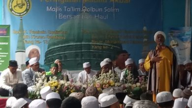 Photo of Qolbun Salim Mubarok Gelar Maulid Akbar