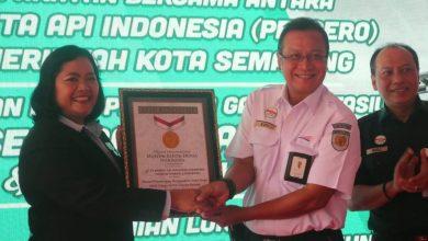 Photo of PT. KAI Terapkan New Renewable Energy Mulai Dari Stasiun Batang