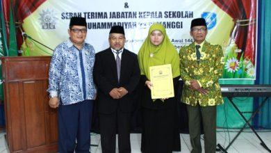 Photo of Muhammadiyah Surakarta Sayangkan Wacana Penghapusan Ujian Nasioal