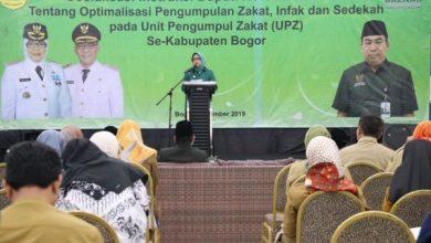 Photo of Bupati Sosialisasikan Zakat Profesi