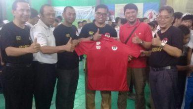 Photo of Turnamen Walikota Bogor Cup XXI 2019 SMA BBS, Mencari Bibit-Bibit Baru