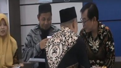 Photo of Hoax Kepala Kemenag Sragen Dicopot Bikin Keluarga Hanif Hanani Shock