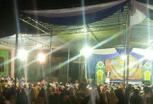 Photo of Lepas 2019 Desa Setiris Bersholawat, Berdzikir dan Gelar Tabliq Akbar