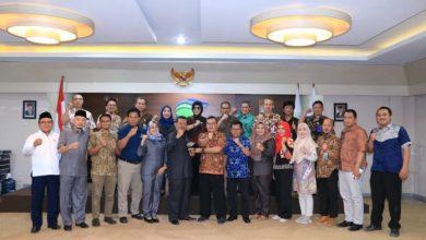 Photo of PDAM Tirta Asasta Paparkan Program 3K Di Depan Komisi B DPRD Kota Depok