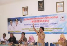 Photo of Musrembang Kel.Mekarjaya, Entaskan Kemiskinan