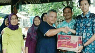 Photo of PDAM Tirta Asasta Kota Depok Peduli Korban Banjir