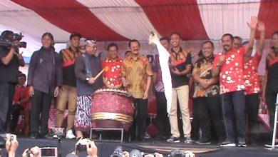 Photo of Perayaan Imlex & Gerebeg Sudiro 2020 Kota Solo