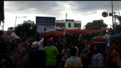 Photo of Cerita Tersisa di Perayaan Imlex & Gerebeg Sudiro 2020 Kota Solo, Ada Rayahan Kue Keranjangnyah..