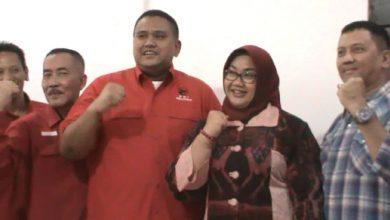 Photo of Yuni Dipanggil DPP PDIP Rekomendasi Selangkah Lagi