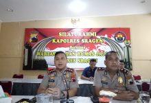 Photo of Menjaga Keharmonisan Dengan Awak Media, Kapolres Sragen Gelar Silaturahmi