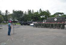 Photo of Dankormar Lepas Satgas Kemanusiaan Ke Natuna