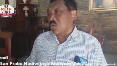 Photo of Suradi Kontraktor Yang Nekat Mendirikan Keraton Kasultanan Pajang