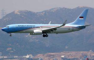 Photo of Presiden RI Punya Pesawat Kepresidenan Baru Jenis Boeing 777-300 ER