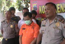 Photo of Janda Tipu Via FB dan Penipu Bakul Es di Pilangsari Diciduk Polisi Sragen