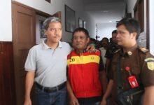 Photo of Korupsi Bantuan Alat Sistem Pertanian Fungsionaris PDIP Sragen Ditahan
