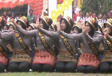 Photo of Kolaborasi Budaya Aceh & Solo Garapan Massal 1001 Penari Balaikota Solo , 2-2-2020