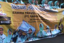 Photo of Samira Travel – DGI Antar 200 Jamaah ke Tanah Suci Dalam Umroh Akbar